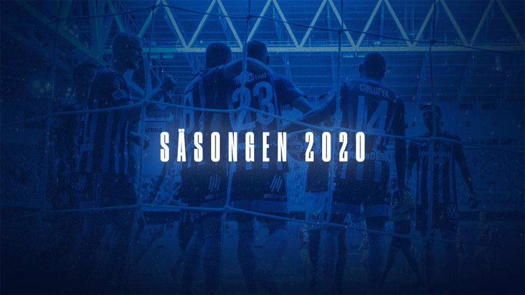 Säsongen 2020 | Highlights