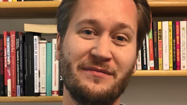 Inför Årets superevent marknadsföring - Erik Modig