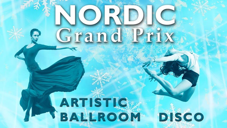 NORDIC GRAND PRIX, KATRINEHOLM 07 DEC 2019