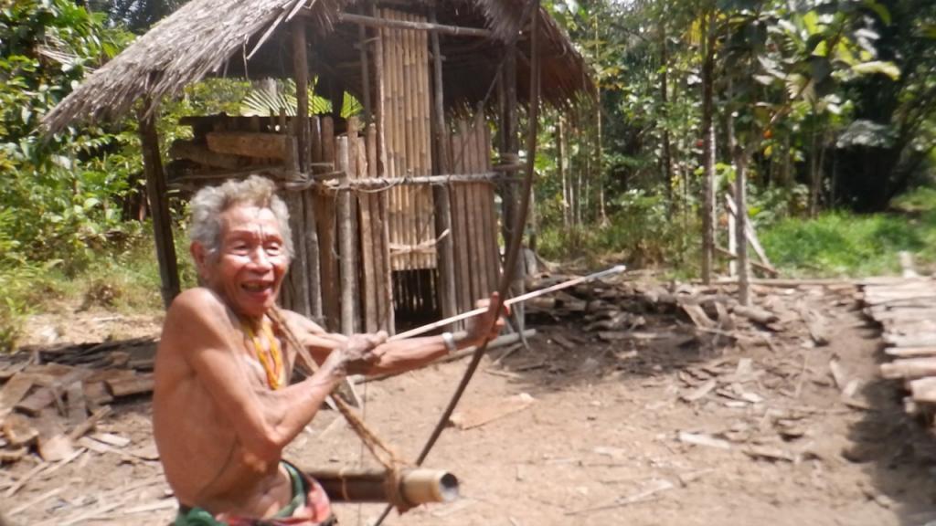 Jägarna på Mentawai