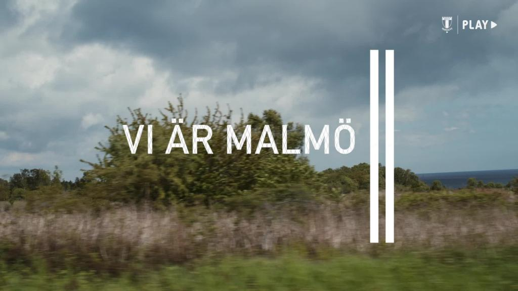 VI ÄR MALMÖ: Avsnitt 8