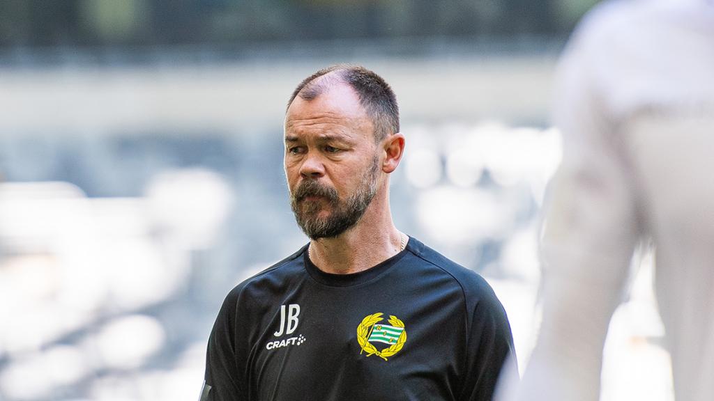 """Björklund inför Maribor - """"Det gäller att vara smarta"""""""