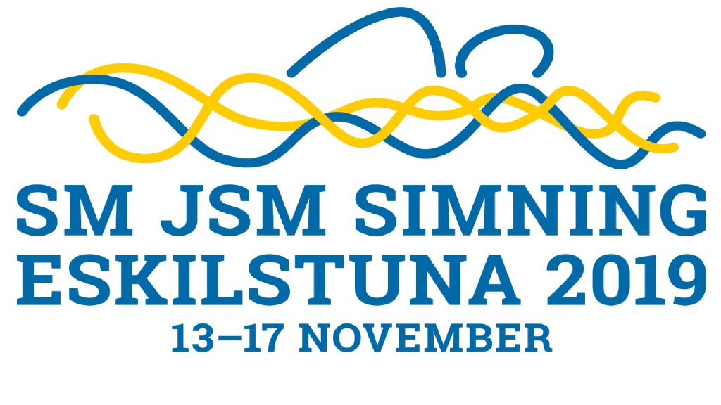 SM/JSM (25m) 2019 fredag kl. 17:15