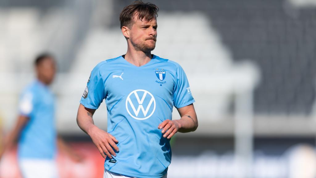 TV: Eric Larsson efter segern mot BK Häcken