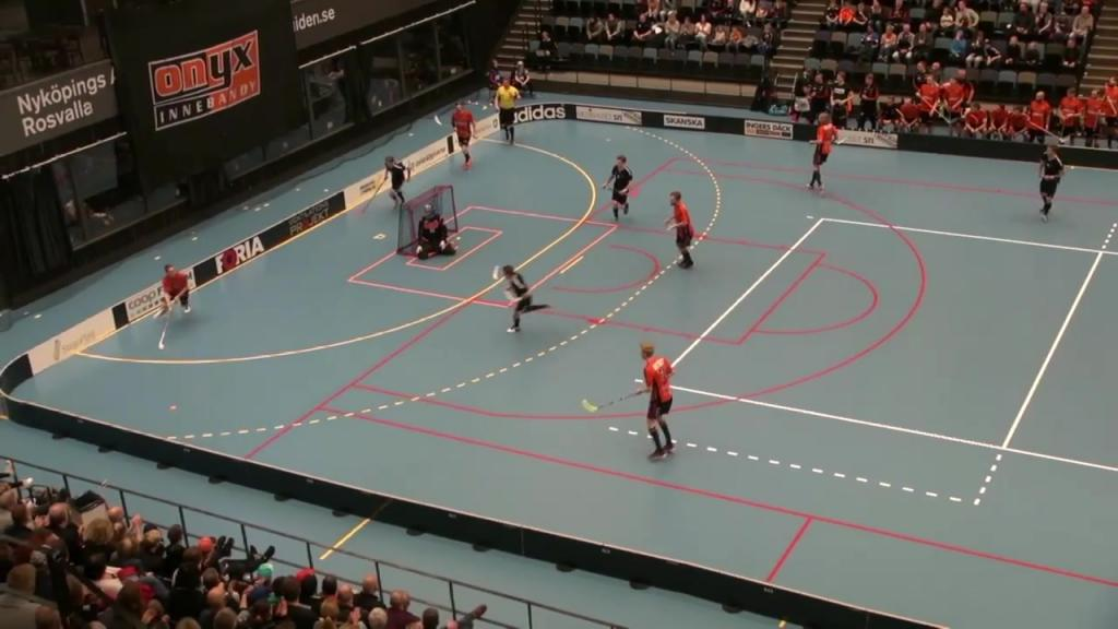 Highlights Onyx Innebandy - FBI Tullinge