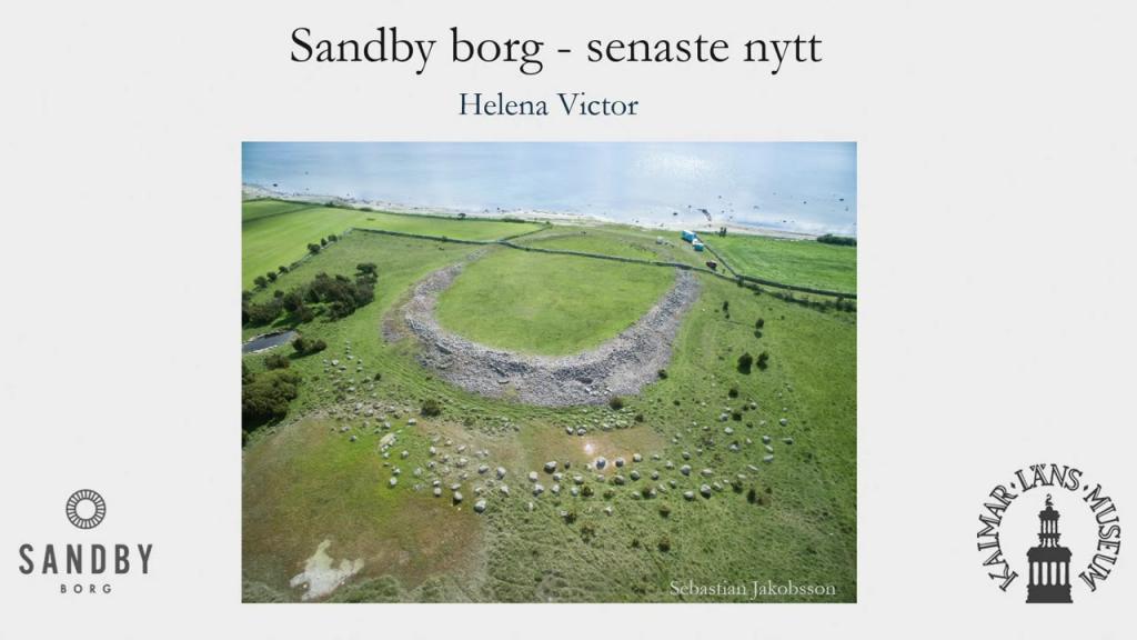 Senaste nytt från Sandby borg - 28 Apr 09:58 - 11:16
