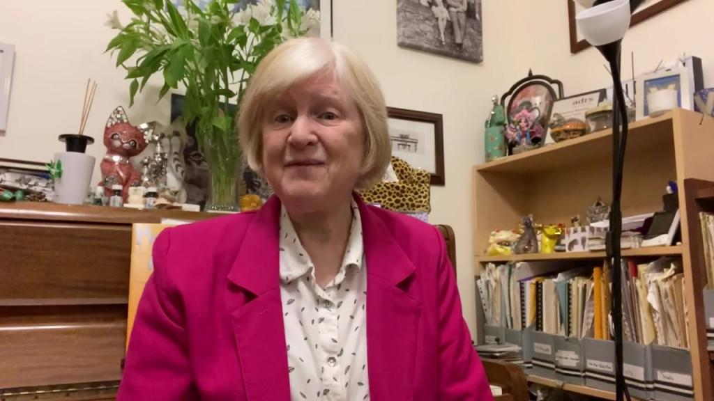 Anne gilby adjudication Woodwind