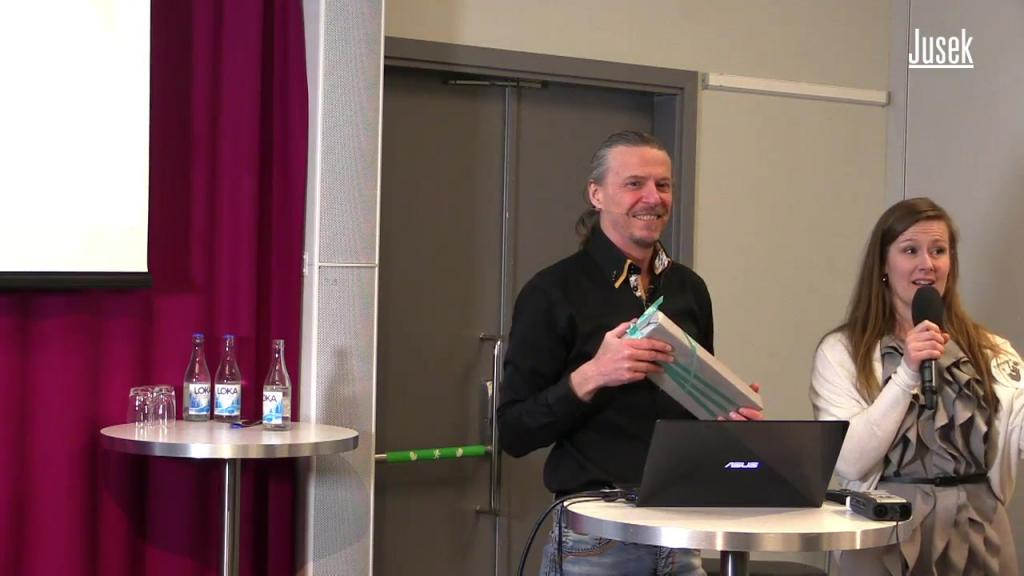 Popinion - workshop om live webb-tv