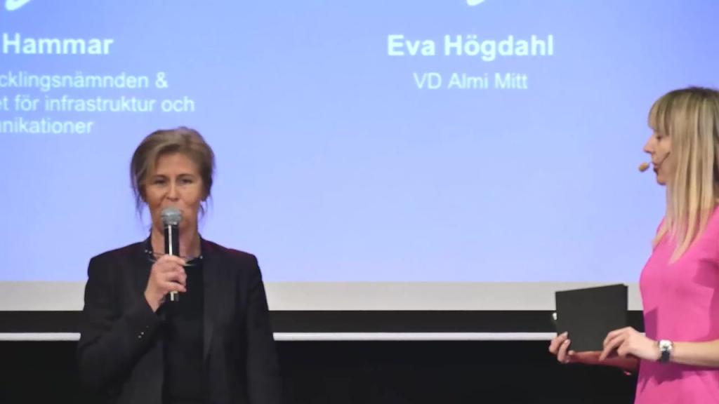 Digitalakademin kick off Östersund