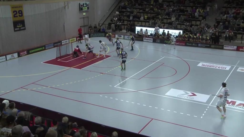 Highlights: Visby-Karlstad