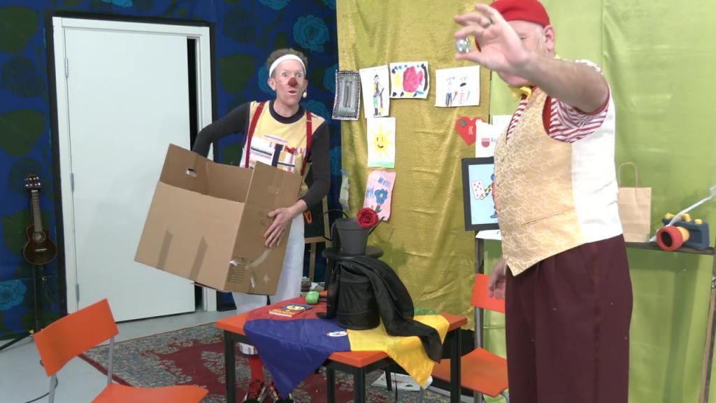 Clownlabbet Live #14