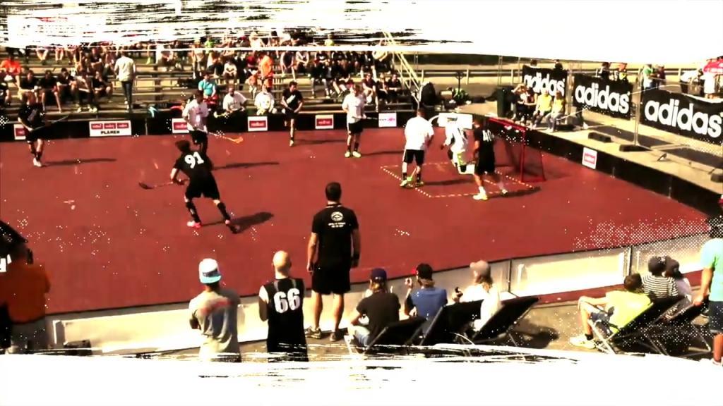 Swedish Floorball Open!