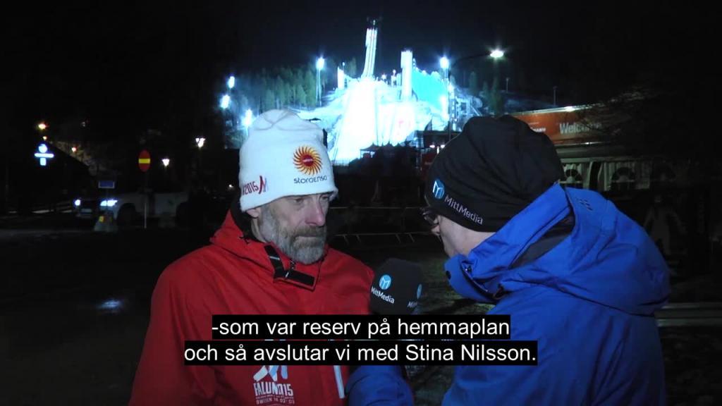 Vakna med Wassberg - 26/2-2015