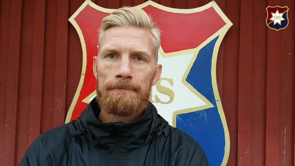 """Björck: """"Matchen man saknar mest att spela"""""""