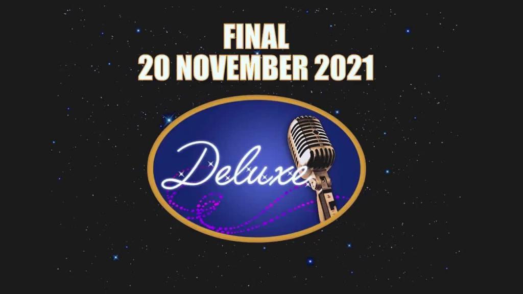 Deluxe finalisterna 2021