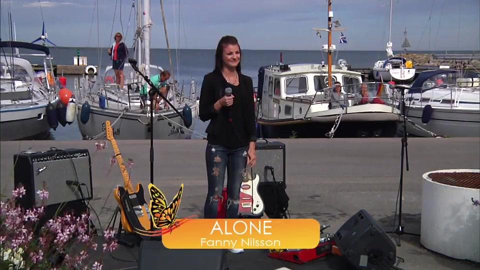 SommarTV i Kristianopel - 30 Jul 16:51