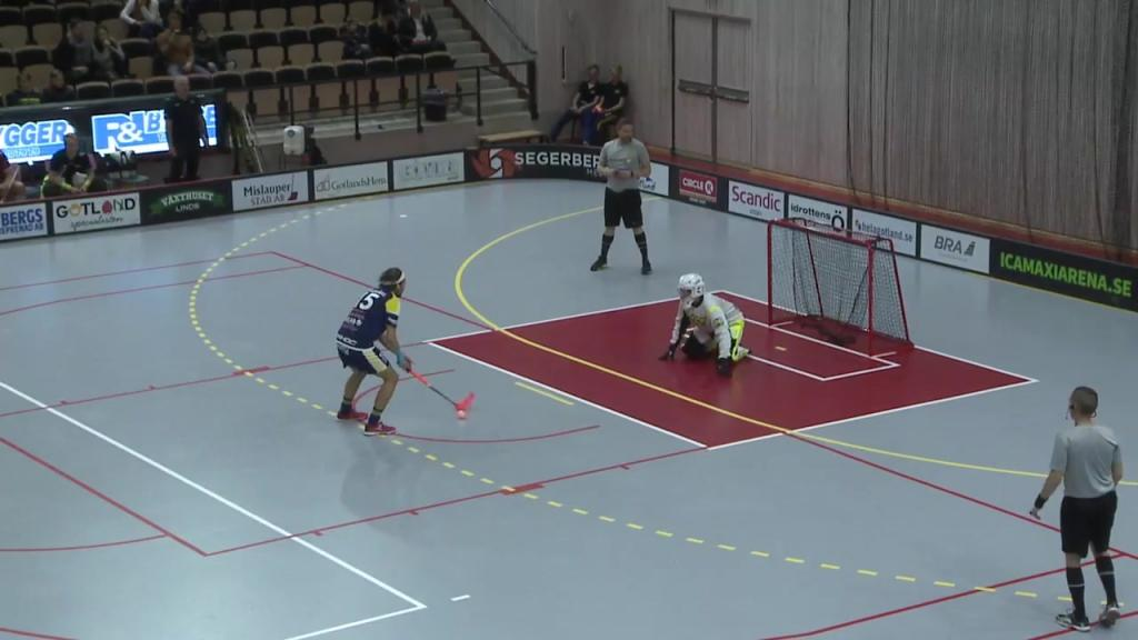 Highlights: Visby-Malmö