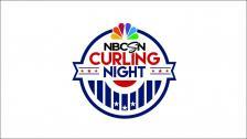Curling Night in America 2015