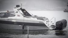 Anytec 1221 – Foppa berättar om sin superbåt