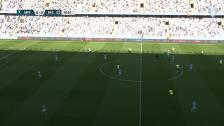 Sammandrag: Malmö FF–Riga FC