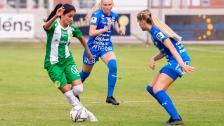 Sammandrag: IFK Kalmar - Hammarby
