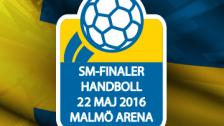Kvartsfinal 2:5 Skuru IK-BK Heid den 2 april kl. 15:00