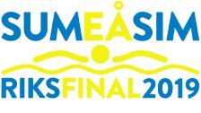 Sum-Sim riksfinal 2019 lördag 09:00