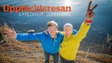 Hamnen.se på unik Upptäcktsresa till Vestlandet