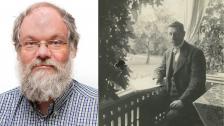 Alfred Peterson från Påboda – den förste bonden vid kungens bord