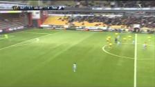 Europa League - segermålet mot Randers FC