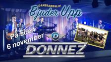 Dansbandsliv Bjuder upp - Donnez