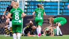 Sammandrag: AIK – Hammarby