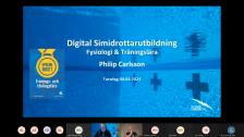 Fysiologi & Träningslära, Philip Carlsson, 2021-03-04