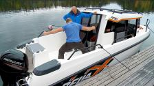Bella 700 Raid –den perfekta båten?