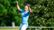 Malmö FF – Backarnas FF