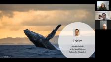 Frisim - Del 1. Antonio Lutula 2021-01-19