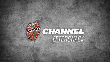 Eftersnack MODO Hockey - Troja/Ljungby