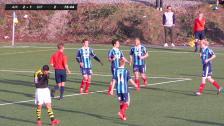 AIK-DIF U21-Allsvenskan (eftersändning)