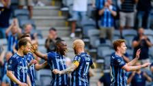 Highlights Djurgården-Örebro 3-0 Allsvenskan 2021