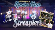 Dansbandsliv Bjuder upp - Streaplers