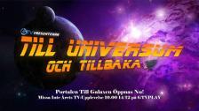 Till Universum och tillbaka