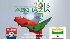 Sapmi - Somaliland - 29 May 15:00 GMT