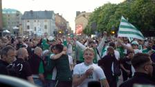 Cupfinalen 2021 – häng med laget under dagen