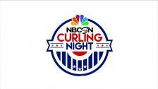 Curling Night in America 2017