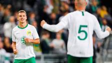 Alla Hammarbys mål i Svenska Cupens gruppspel