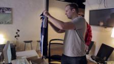Adidas - Joel is all in