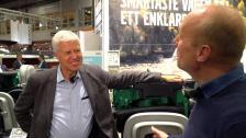 Analys – Volvo Penta-chefen om läget i båtbranschen