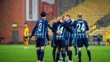Highlights: Elfsborg – Djurgården 0-2 | Allsvenskan 2021