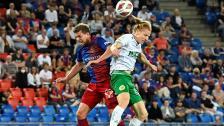 Sammandrag: FC Basel – Hammarby 3-1 (1-0)