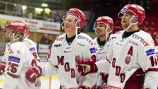 Highlights HockeyAllsvenskan: BIK Karlskoga - MODO Hockey (0-4)